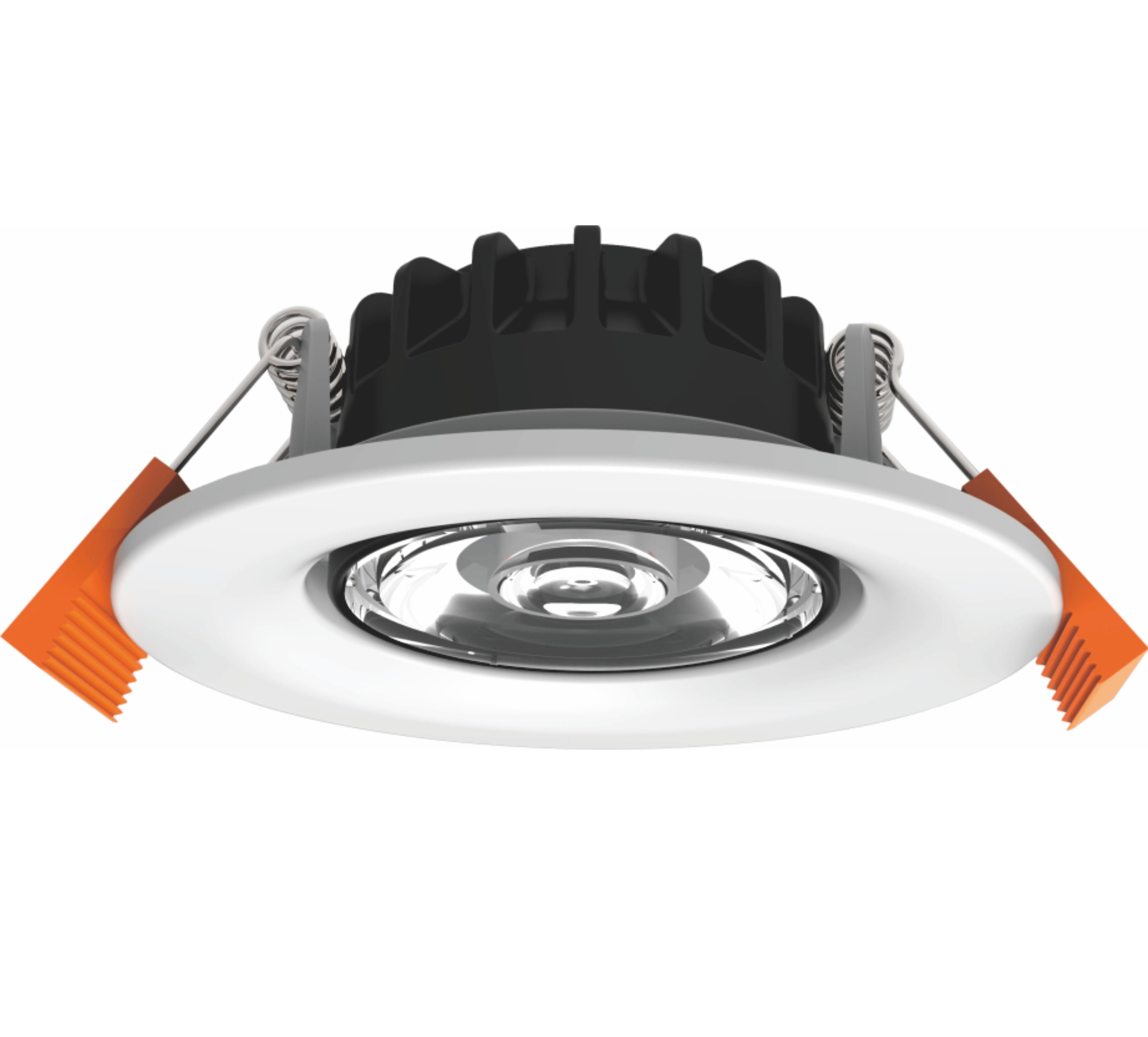 D32 LED 筒灯