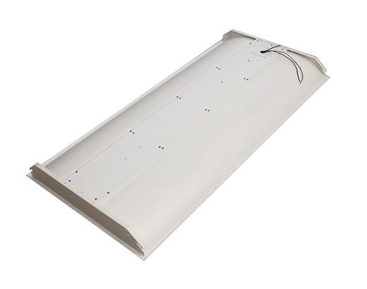 90mm LED格栅灯盘