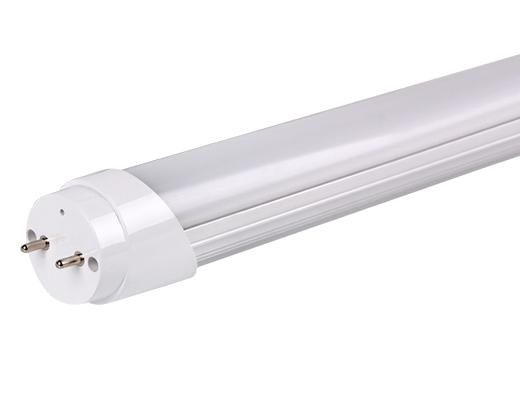 半铝塑LED灯管