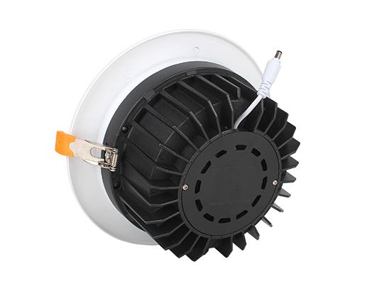 D27 LED 筒灯
