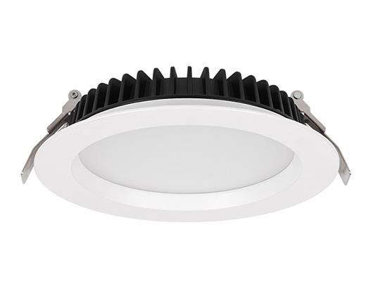 D9 ② LED 筒灯
