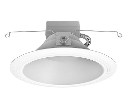 D24圆形筒灯