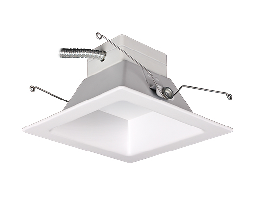 D18方形筒灯